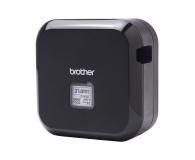Brother PT-P710BT Cube Plus - 481148 - zdjęcie 3