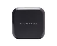 Brother PT-P710BT Cube Plus - 481148 - zdjęcie 1