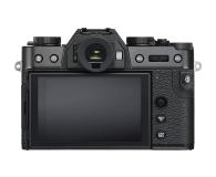 Fujifilm X-T30 body czarny  - 481824 - zdjęcie 3