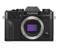 Fujifilm X-T30 body czarny  - 481824 - zdjęcie 1