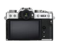 Fujifilm X-T30 body srebrny  - 481825 - zdjęcie 3