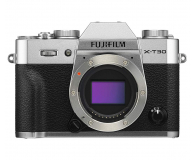 Fujifilm X-T30 body srebrny  - 481825 - zdjęcie 1