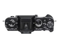 Fujifilm X-T30 body czarny  - 481824 - zdjęcie 2