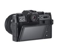 Fujifilm X-T30 + 15-45mm czarny - 481831 - zdjęcie 4