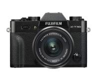 Fujifilm X-T30 + 15-45mm czarny - 481831 - zdjęcie 3