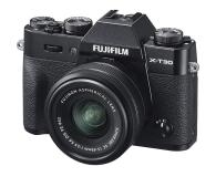 Fujifilm X-T30 + 15-45mm czarny - 481831 - zdjęcie 1
