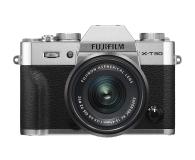 Fujifilm X-T30 + 15-45mm srebrny - 481833 - zdjęcie 3