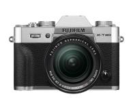 Fujifilm X-T30 + 18-55mm srebrny - 481827 - zdjęcie 3