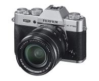 Fujifilm X-T30 + 18-55mm srebrny - 481827 - zdjęcie 1