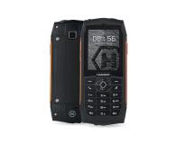 myPhone HAMMER 3 Plus Dual SIM pomarańczowy - 454720 - zdjęcie 1