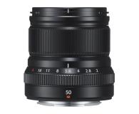 Fujifilm FujiNon XF 50mm f/2.0 czarny - 359333 - zdjęcie 1