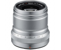 Fujifilm FujiNon XF 50mm f/2.0 srebrny  - 481844 - zdjęcie 2