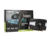 ASUS GeForce GTX 1660 Ti Phoenix OC 6GB GDDR6 - 480872 - zdjęcie 1
