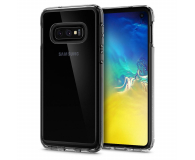 Spigen Crystal Hybrid do Samsung Galaxy S10E Clear - 479223 - zdjęcie 1