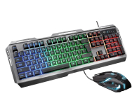 Trust GXT 845 Tural Gaming Combo - 480955 - zdjęcie 2
