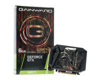 Gainward GeForce GTX 1660 Ti Pegasus OC 6GB GDDR6 - 480851 - zdjęcie 1