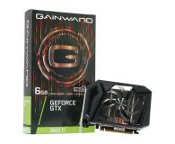 Gainward GeForce GTX 1660 Ti Pegasus 6GB GDDR6 - 480850 - zdjęcie 1