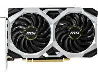 MSI GeForce GTX 1660 Ti VENTUS XS OC 6GB GDDR6  - 480232 - zdjęcie 3