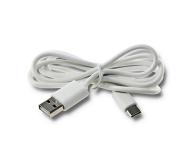 Qoltec Indukcyjna Quick charge 10W (biały) - 480648 - zdjęcie 3