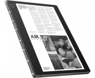 Lenovo Yoga Book C930 i5-7Y54/4GB/256/Win10 + rysik  - 478427 - zdjęcie 5
