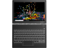 Lenovo Yoga Book C930 i5-7Y54/4GB/256/Win10 + rysik  - 478427 - zdjęcie 6