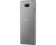 Sony Xperia 10 I4113 3/64GB Dual SIM srebrny - 480654 - zdjęcie 3