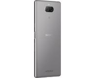 Sony Xperia 10 I4113 3/64GB Dual SIM srebrny - 480654 - zdjęcie 4