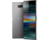 Sony Xperia 10 I4113 3/64GB Dual SIM srebrny - 480654 - zdjęcie 2