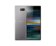 Sony Xperia 10 I4113 3/64GB Dual SIM srebrny - 480654 - zdjęcie 1