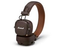 Marshall Major III Bluetooth Brązowe - 455737 - zdjęcie 1