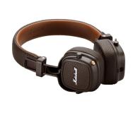 Marshall Major III Bluetooth Brązowe - 455737 - zdjęcie 2