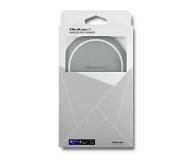 Qoltec Indukcyjna RING Quick Charge 10W (szary)  - 480651 - zdjęcie 3