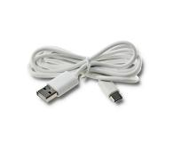 Qoltec Indukcyjna RING Quick Charge 10W (szary)  - 480651 - zdjęcie 2