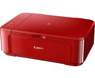 Canon PIXMA MG3650S czerwona - 481539 - zdjęcie 2