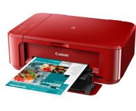 Canon PIXMA MG3650S czerwona - 481539 - zdjęcie 3