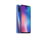 Xiaomi Mi 9 6/128GB Ocean Blue - 482334 - zdjęcie 2