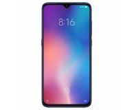 Xiaomi Mi 9 6/64GB Ocean Blue  - 482331 - zdjęcie 3