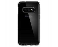 Spigen Crystal Hybrid do Samsung Galaxy S10E Clear - 479223 - zdjęcie 2