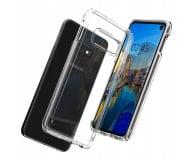 Spigen Crystal Hybrid do Samsung Galaxy S10E Clear - 479223 - zdjęcie 3