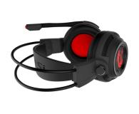 MSI DS502 GAMING Headset  - 478223 - zdjęcie 3