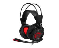 MSI DS502 GAMING Headset  - 478223 - zdjęcie 1