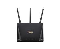 ASUS RT-AC85P (2400Mb/s a/b/g/n/ac, 1xUSB)  - 481677 - zdjęcie 1