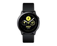 Samsung Galaxy Watch Active SM-R500 Black - 482252 - zdjęcie 2