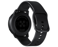 Samsung Galaxy Watch Active SM-R500 Black - 482252 - zdjęcie 4