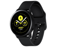 Samsung Galaxy Watch Active SM-R500 Black - 482252 - zdjęcie 3