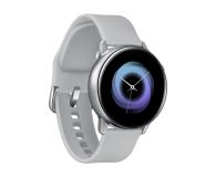 Samsung Galaxy Watch Active SM-R500 Silver - 482253 - zdjęcie 1