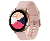 Samsung Galaxy Watch Active SM-R500 Gold - 482254 - zdjęcie 3