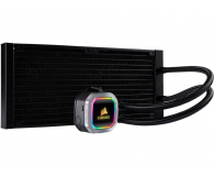 Corsair H115i RGB Platinum  - 479788 - zdjęcie 2