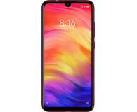 Xiaomi Redmi Note 7 4/128GB Nebula Red - 504990 - zdjęcie 3