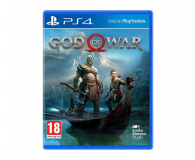 Sony God of War + Days Gone - 494302 - zdjęcie 2